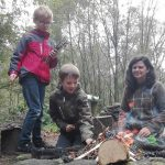 Burn and Brae Wilderness School
