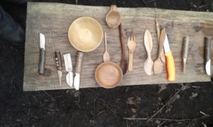whittling courses west yorkshire