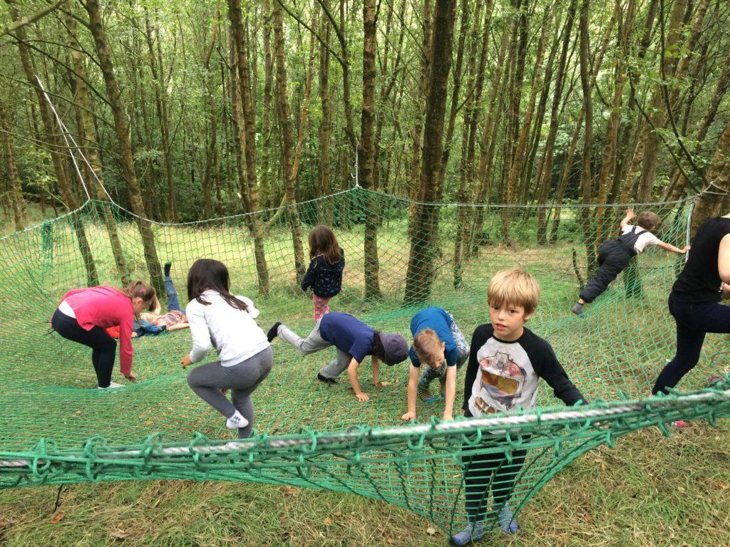 school holiday child care hebden bridge