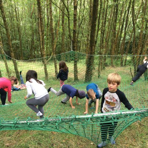 school holiday clubs hebden bridge