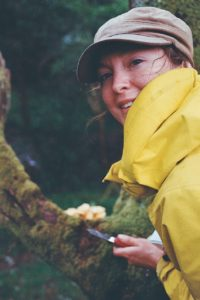foraging courses west yorkshire